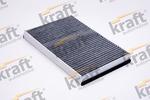 Filtr kabinowy KRAFT AUTOMOTIVE 1731504 KRAFT AUTOMOTIVE 1731504