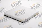 Filtr kabinowy KRAFT AUTOMOTIVE 1731506 KRAFT AUTOMOTIVE 1731506