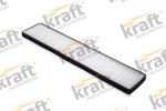 Filtr kabinowy KRAFT AUTOMOTIVE 1732010 KRAFT AUTOMOTIVE 1732010