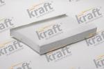Filtr kabinowy KRAFT AUTOMOTIVE 1736000 KRAFT AUTOMOTIVE 1736000