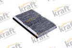 Filtr kabinowy KRAFT AUTOMOTIVE 1736001 KRAFT AUTOMOTIVE 1736001