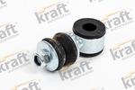 Łącznik stabilizatora KRAFT AUTOMOTIVE 4300190 (Oś przednia po obydwu stronach)
