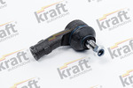 Końcówka drążka kierowniczego poprzecznego KRAFT AUTOMOTIVE 4312020