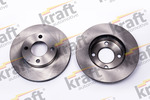 Tarcza hamulcowa KRAFT AUTOMOTIVE 6040170 KRAFT AUTOMOTIVE 6040170
