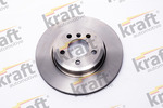 Tarcza hamulcowa KRAFT AUTOMOTIVE 6042710 KRAFT AUTOMOTIVE 6042710
