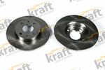 Tarcza hamulcowa KRAFT AUTOMOTIVE 6043060 KRAFT AUTOMOTIVE 6043060