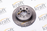 Tarcza hamulcowa KRAFT AUTOMOTIVE 6045905 KRAFT AUTOMOTIVE 6045905