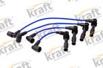 Przewody zapłonowe - zestaw KRAFT AUTOMOTIVE 9121552 SW