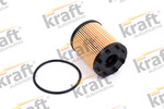 Filtr oleju KRAFT AUTOMOTIVE  1703300