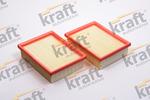 Filtr powietrza KRAFT AUTOMOTIVE  1714850