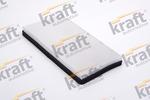 Filtr kabinowy KRAFT AUTOMOTIVE 1735500 KRAFT AUTOMOTIVE 1735500