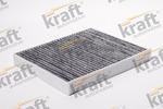 Filtr kabinowy KRAFT AUTOMOTIVE  1736512