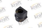 Guma drążka stabilizatora KRAFT AUTOMOTIVE  4231726 (Oś przednia po obydwu stronach)