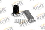 Zestaw osłony przegubu napędowego KRAFT AUTOMOTIVE  4410400 (oprawa skrzyni biegów)
