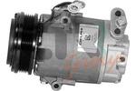 Kompresor klimatyzacji CTR 1201132