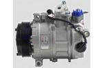 Kompresor klimatyzacji CTR 1201874X CTR 1201874X