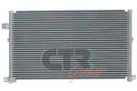 Chłodnica klimatyzacji - skraplacz CTR 1223624 CTR 1223624