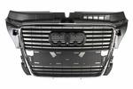 Kratka chłodnicy (grill) BLIC  6502-07-0026995P (Z przodu)