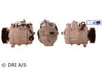 Kompresor klimatyzacji DRI  700510441