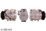 Kompresor klimatyzacji DRI  700510532