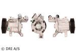 Kompresor klimatyzacji DRI  700510582
