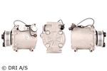 Kompresor klimatyzacji DRI  700510623