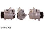 Kompresor klimatyzacji DRI  700510625