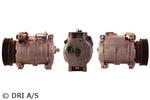Kompresor klimatyzacji DRI  700510637