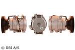 Kompresor klimatyzacji DRI  700510647