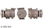 Kompresor klimatyzacji DRI  700510669