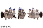 Kompresor klimatyzacji DRI  700510711