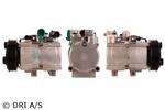 Kompresor klimatyzacji DRI  700510732