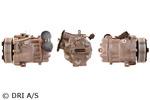 Kompresor klimatyzacji DRI  700510742