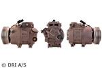 Kompresor klimatyzacji DRI  700510747