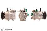 Kompresor klimatyzacji DRI  700510753