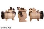 Kompresor klimatyzacji DRI  700510772