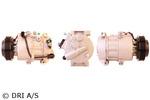 Kompresor klimatyzacji DRI  700510789