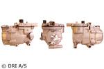 Kompresor klimatyzacji DRI  700510895