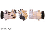 Kompresor klimatyzacji DRI  700510905