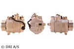 Kompresor klimatyzacji DRI  700510924