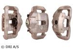 Zacisk hamulcowy DRI  3166700 (Oś przednia, z lewej strony) (Za osią)