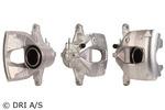 Zacisk hamulcowy DRI  3181610 (Oś przednia, z lewej strony)