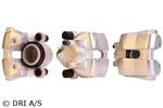 Zacisk hamulcowy DRI  3198510 (Oś przednia, z lewej strony) (Przed osią)
