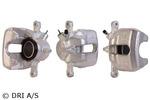 Zacisk hamulcowy DRI  3196610 (Oś przednia, z lewej strony) (Przed osią)