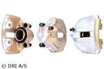 Zacisk hamulcowy DRI  3253200 (Oś przednia, z prawej) (Za osią)