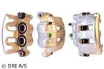 Zacisk hamulcowy DRI  3253700 (Oś przednia, z prawej) (Za osią)