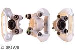Zacisk hamulcowy DRI  3260001 (Oś przednia, z prawej) (Przed osią)