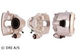 Zacisk hamulcowy DRI  3261100 (Oś przednia, z prawej) (Przed osią)