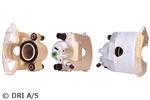 Zacisk hamulcowy DRI  3262400 (Oś przednia, z prawej) (Przed osią)
