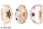 Zacisk hamulcowy DRI  3261700 (Oś przednia, z prawej) (Za osią)